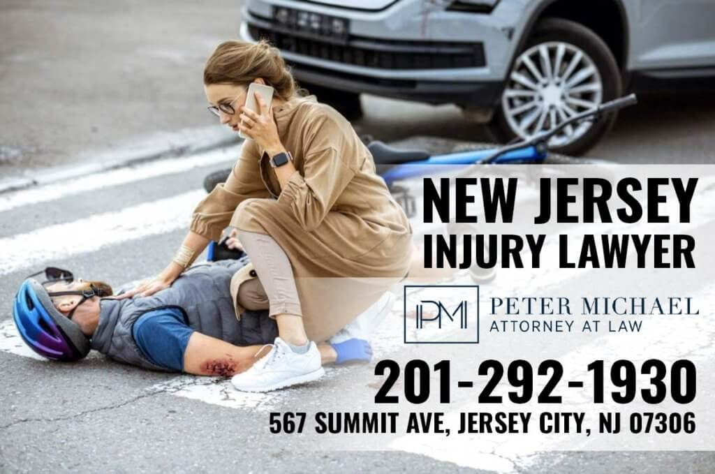 personal injury lawyer in jersey city